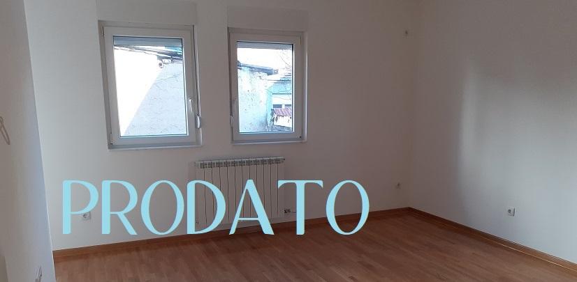 Prodato,  Vracar, Cerska 39 m2, I sprat 1.5