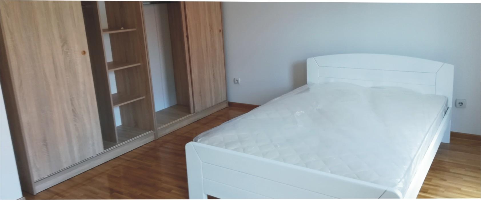 Izdavanje stana 60 m2 I sp, jednoiposoban, Dimitrija Tucovića
