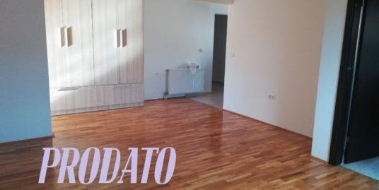 Prodato – Mirijevo , trosoban, 67 m2, Dragoslava Đorđevića Goše sa parking mestom