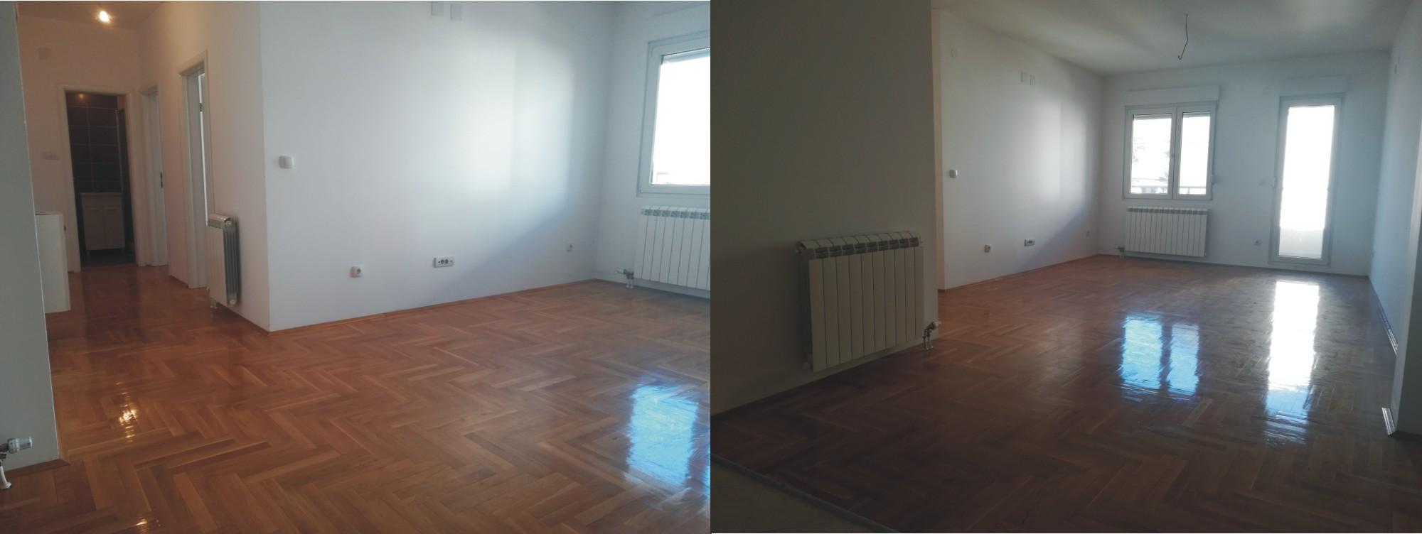 Prodaja stana 65 m2 Denkova basta dvoiposoban I sprat
